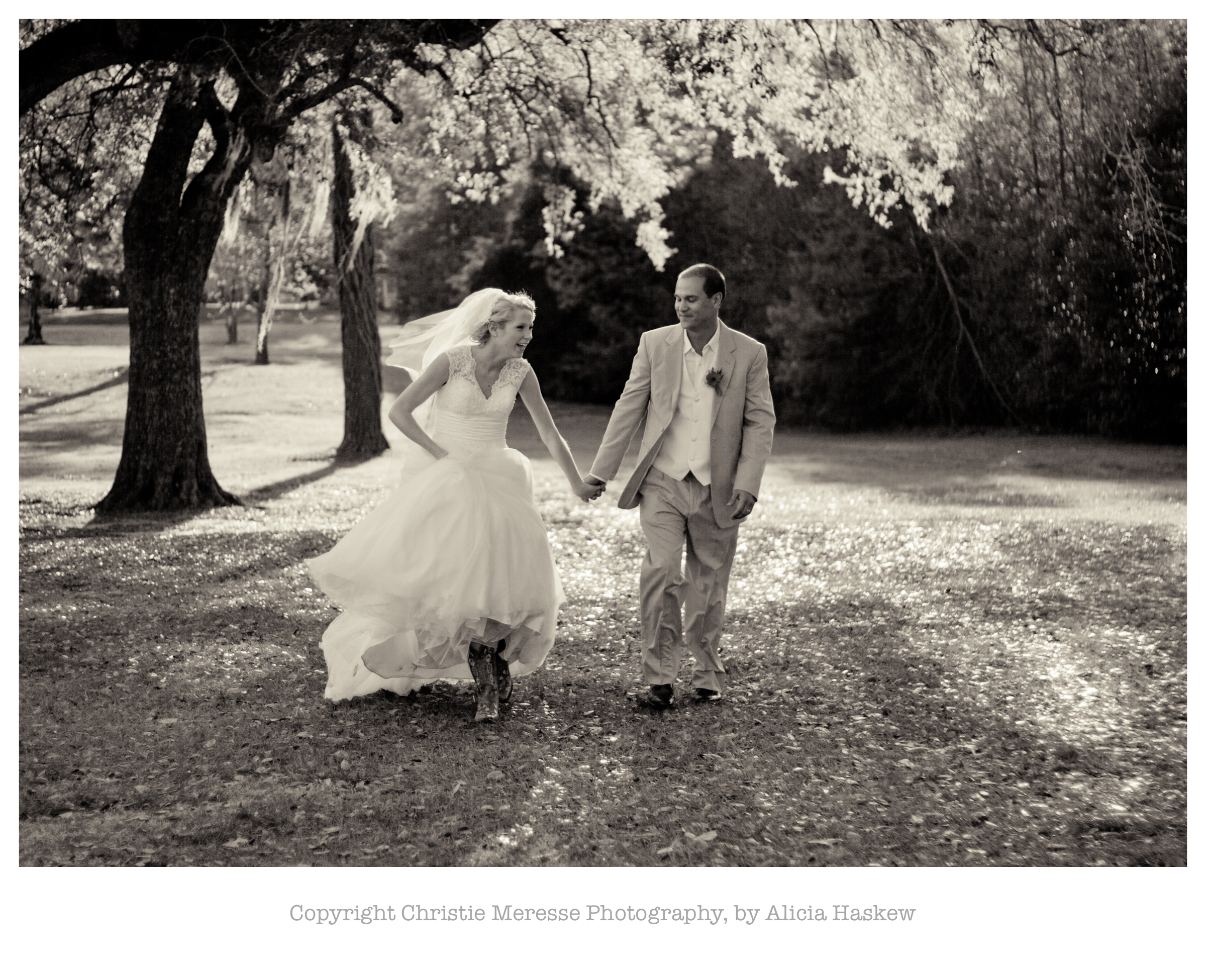Tallahassee Wedding Photography